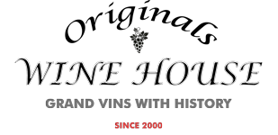 Originals WineHouse Grand Wines Romania