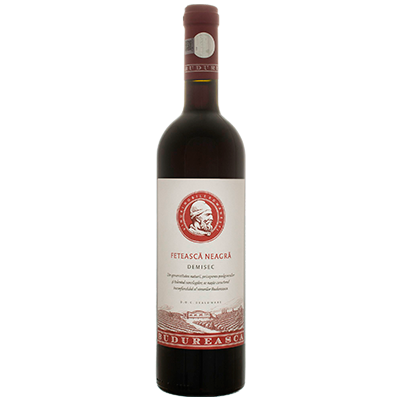 Red wine Black+Feteasca+Budureasca
