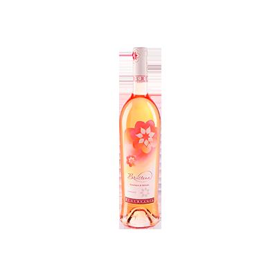 Vin rose Busuioaca de Bohotin Budureasca