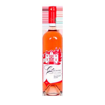 Vin rose Busuioaca De Bohotin COTNARI